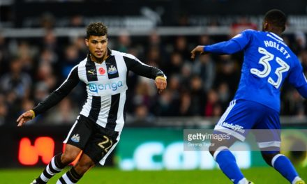 Pre-Match Analysis: Cardiff – Newcastle, 18 Aug 2018