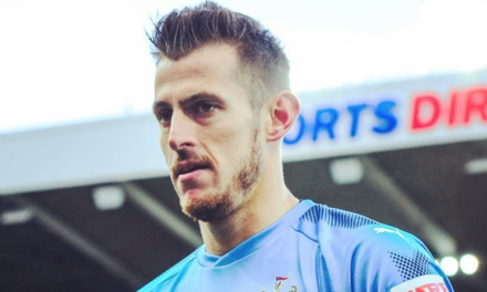 Player Profile: Martin Dubravka