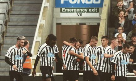 Match Analysis: Newcastle United U23s vs Sunderland AFC U23s