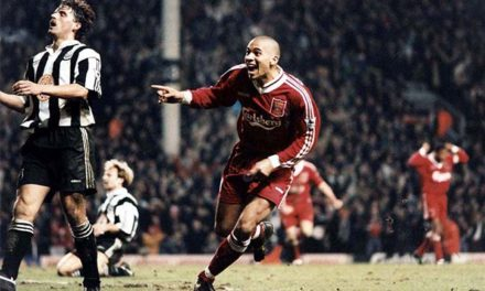 Retro Analysis: Liverpool 4-3 Newcastle, 3rd April 1996