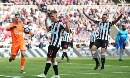 Pre-Match Analysis: Newcastle – Arsenal, 15th September 2018