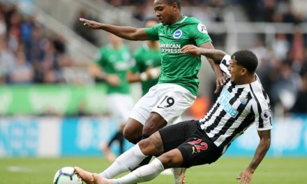 Match Analysis: Newcastle 0-1 Brighton, 20 Oct 2018