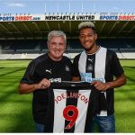 Player Profile: Joelinton