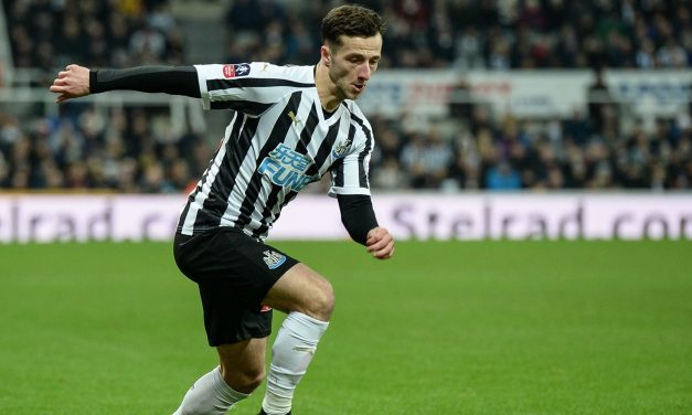 NUFC's Unregistered Players; What Now For Them?