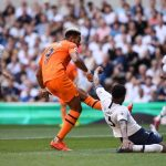 Match Analysis: Tottenham Hotspur 0-1 Newcastle United, 25 August 2019