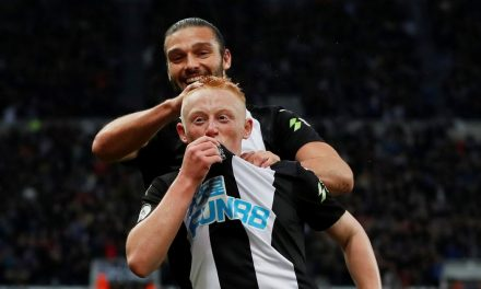 Match Analysis: Newcastle United 1-0 Manchester United, 6 Oct 2019