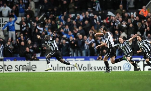The NUFC XI of the 2010s: The Best Campaigns